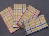 (BC-KT1010) Chaud-Vendre l'essuie-main 100%, essuie-main de nettoyage de coton de cadeau de promotion de cuisine