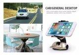 2017 heißes Verkaufs-Neuheit-Sport-Auto-Modell-intelligentes Telefon-Halter-dekoratives Auto-beweglicher Handy-Halter
