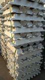 高い純度亜鉛インゴット99~99.995%製造業者