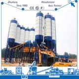 De populaire het Mengen zich het Mengen zich van de Machine 180m3/H Concrete Installatie van de Partij