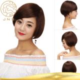 Реальный парик человеческих волос девственницы
