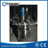 Da síntese Hydrothermal farmacêutica eficiente elevada do preço de fábrica das FJ reator Agitated de quartzo da hidrogenação