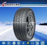 新しいサイズの雪の軽トラックのタイヤ、冬の軽トラックは疲れる(LT265/70R17、LT275/70R18)