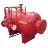 Schaumgummi-Becken/Schaumgummi-Blasen-Becken für Feuerbekämpfung-System