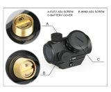 1x20mm reflex Red Dot Sight portée pour la chasse HK2-0068