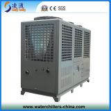 40HP Copeland Piston Compressor Air Cooled Chiller