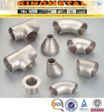 ASTM A403 316 Raccords de tuyaux en acier inoxydable Sch40 de 4 po Prix