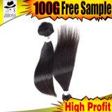최신 판매 7A 급료 유럽 613#Human 머리 짜임새
