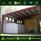 Los proveedores de China la estructura de acero de bajo coste de almacén de Fram arrojar