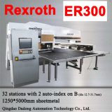 高度のレベルD-Er300 Rexrothのサーボ穿孔器出版物
