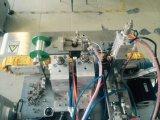 Usb-weichlötende Maschine