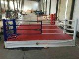 商業体操装置の競争のボクシングのリング