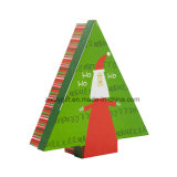 포장 서류상 모양 선물 상자를 인쇄하는 아이 수수께끼를 주문을 받아서 만드십시오