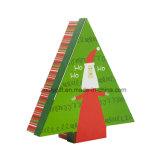 Kind-Puzzlespiel-Drucken-verpackenden geformten Geschenk-Papierkasten anpassen