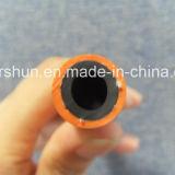 Mangueira de borracha flexível do fogão de gás de 3/8 de polegada (10mm)