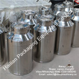 Using domestico Type Inox Milk Storage Can Container con Price 50 Liter
