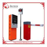 Barrera auge automático para el Sistema de estacionamiento de autos
