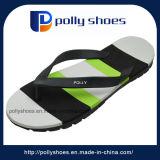 Nuovo marchio unisex della gomma dei sandali di caduta di vibrazione del Brasile