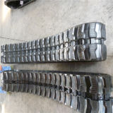 mögen Gummispur 300X109X39K für KOMATSU-Miniexkavator PC15 PC20 PC25 PC28