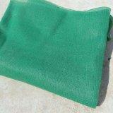 Rete di sicurezza lavorata a maglia HDPE verde della costruzione dell'armatura