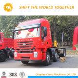 Venta caliente Saic Hongyan Iveco 340CV 6X4 de remolque para servicio pesado camión Head /Jefe/ camión tractor Euro 3