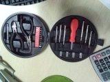 специальный инструментальный ящик формы /Tire комплекта инструмента подарка промотирования 24PCS