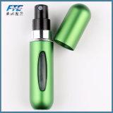 5ml de isqueiros de enchimento fácil viajar Perfume Atomizador Aroma da bomba de garrafa spray