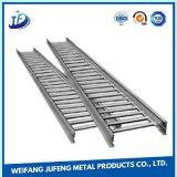 Carimbo de flexão de fabricação de metais do grupo permanente de Ponte de armação de aço do piso de concreto