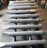 Зубило GB220e для инструмента зубила выключателя землечерпалки частей гидровлического запасных
