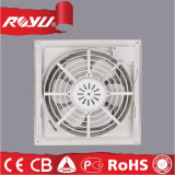 12inch Silver Color Kitchen Exhaust Fan