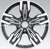 مختلفة تصميم نسخة لأنّ [بمو] سيارة سبيكة عجلة حافّة