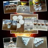 Peptides cosmétiques de Muilti d'Anti-Ride d'injection pour la STATION THERMALE avec GMP (api)