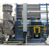 Buon Performance Falling Film Evaporation Machine o MVR
