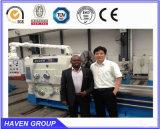 CW6636X6000 기름 국가 도는 기계