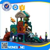 Kinder Plastic Amusement Park Equipment für Sale (YL-Y053)