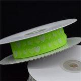 Zoll gedrucktes Organza-Farbband von Nylon 100% für das Verpacken