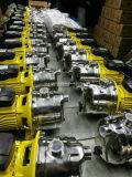 クリーンウォーターポンプの発動を促しているジェット機のステンレス鋼の自己
