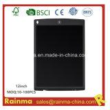Tablette d'écriture d'affichage à cristaux liquides d'E-Auteur de tablette de 12 Digitals de pouce dans la vente chaude