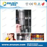 Llenado automático de reflujo monobloque jugo de la máquina