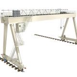 Grues électriques de Goliath de faisceau de grue de portique à vendre