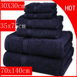In het groot Uitstekende 3 Geplaatste Handdoeken Van uitstekende kwaliteit