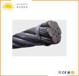 전기 호이스트를 위한 철강선 밧줄