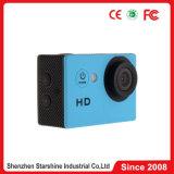 Deportes Cámara9 1080p Full HD de 2,0 pulgadas resistente al agua 30m de la cámara Mini