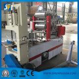 Dobramento processando o tipo equipamento da máquina do guardanapo do papel higiénico