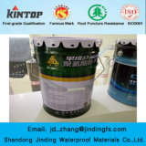 Rivestimento impermeabile del singolo poliuretano componente usato sulla cucina