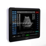 Ce Full Digital iPad Scanner de ultra-som veterinário (YSD3200)