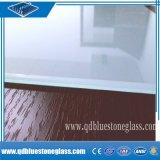Vidro laminado moderado alta qualidade de baixo preço 8.38mm de vidro laminado