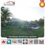 Aluminiumaufbau-Partei-Zelt-buntes Decken-Zelt
