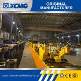 XCMG 3 toneladas de 2 de la etapa del mástil de 3 m de la gasolina y GLP Carretilla elevadora con cambio de lado