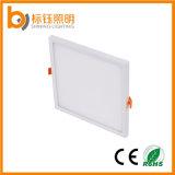 indicatore luminoso di soffitto dell'interno di illuminazione di comitato del quadrato LED della lampada 6W 85-2650V